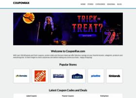 couponrax.com