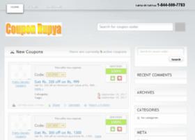 couponrupya.com