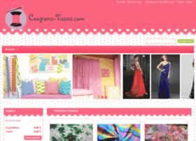 coupons-tissus.com