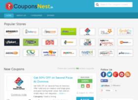 coupons.codesnest.com
