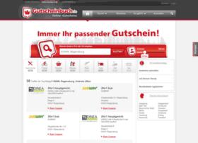 coupons.gutscheinbuch.de