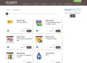 coupons.harpsfood.com