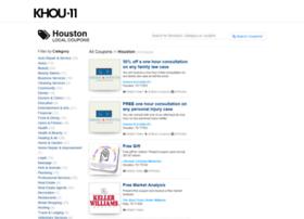 coupons.khou.com
