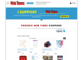 coupons.phoenixnewtimes.com