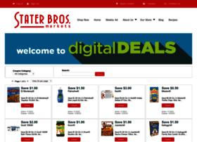 coupons.staterbros.com