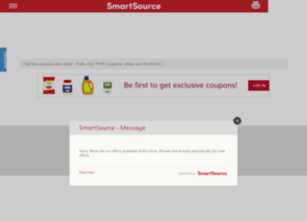 coupons2.smartsource.com