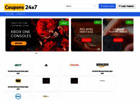 coupons24x7.com