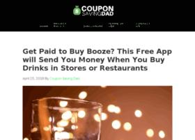 couponsavingdad.com