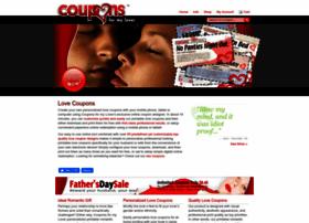 couponsformylover.com
