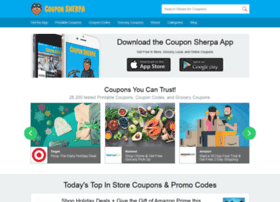 couponsherpa.com