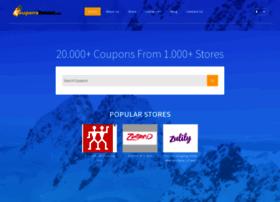 couponshouse.com