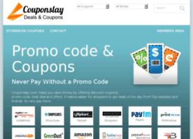 couponslay.com