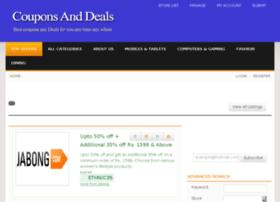 couponsndealviews.com