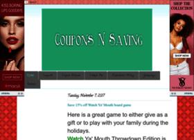couponsnsaving.blogspot.com