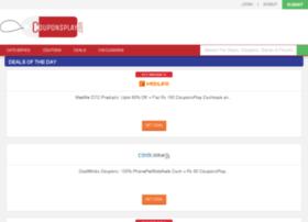 couponsplay.com