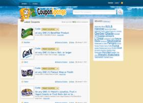couponsponge.com