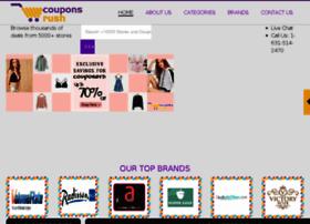 couponsrush.com