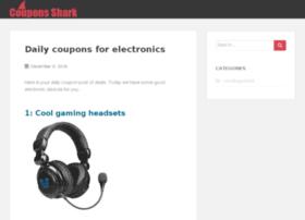 couponsshark.com