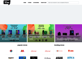 coupontrends.in