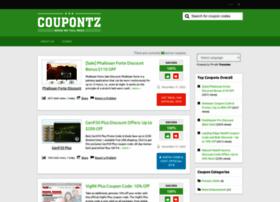 coupontz.com