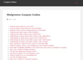 couponvines.com