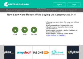 couponzclub.in