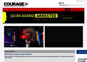 couragefound.org