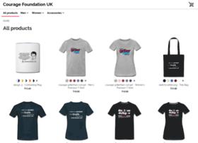 couragefoundation.spreadshirt.co.uk