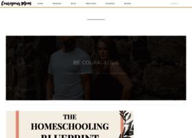 courageousmom.com