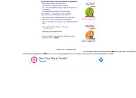 courbedecroissance.com