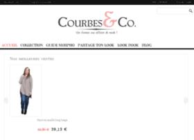 courbesandco.com