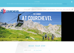 courchevel.eu