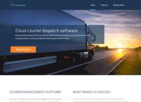 courier-connex.com