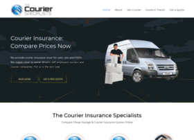 courier-insurance.co.uk
