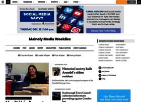 courier.mainelymediallc.com