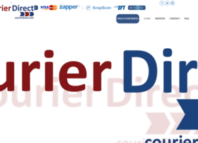 courierdirect.com