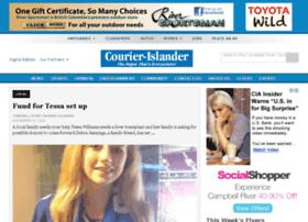 courierislander.com