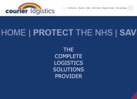courierlogistics.co.uk