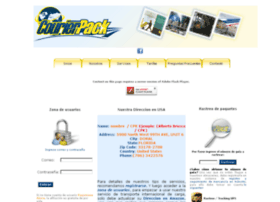 courierpack.com.ve