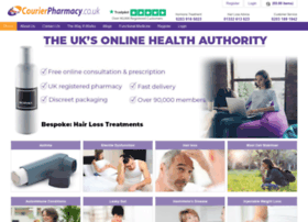 courierpharmacy.co.uk