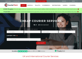 Courierpoint.com