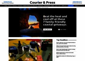 courierpress.com