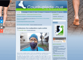 courirpiedsnus.com