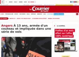 courrierdelouest.fr