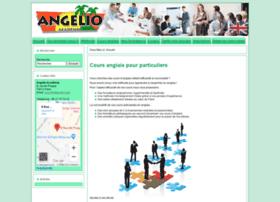 cours-anglais-particuliers.com