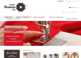 cours-couture.com
