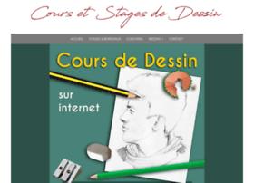 cours-de-dessin.net