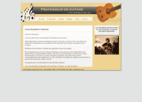 cours-guitare-toulouse.fr