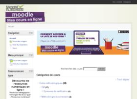 cours.univ-valenciennes.fr