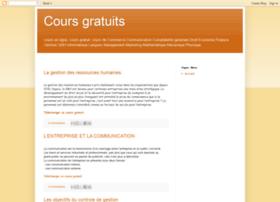 cours4etudiant.blogspot.com